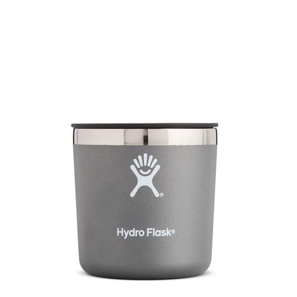 HYDRO FLASK 10 oz. Rocks - GRAPHITE