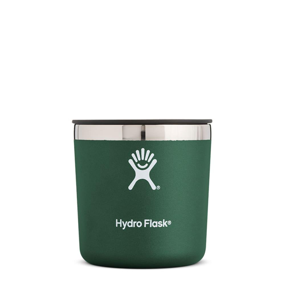 HYDRO FLASK 10 oz. Rocks - SAGE GREEN