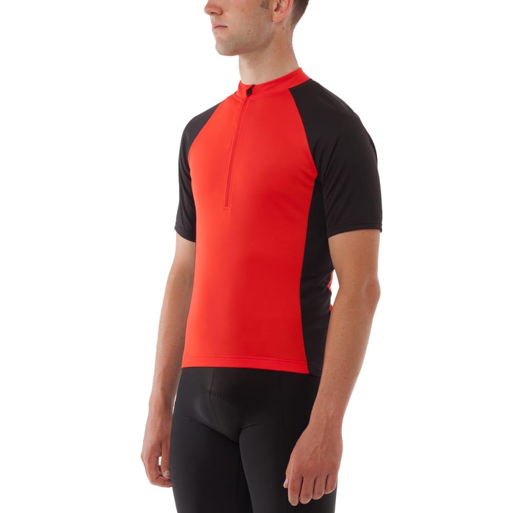 GIRO Men s Chrono Sport ½-Zip Cycling Jersey - Eastern Mountain Sports 88641f3ec