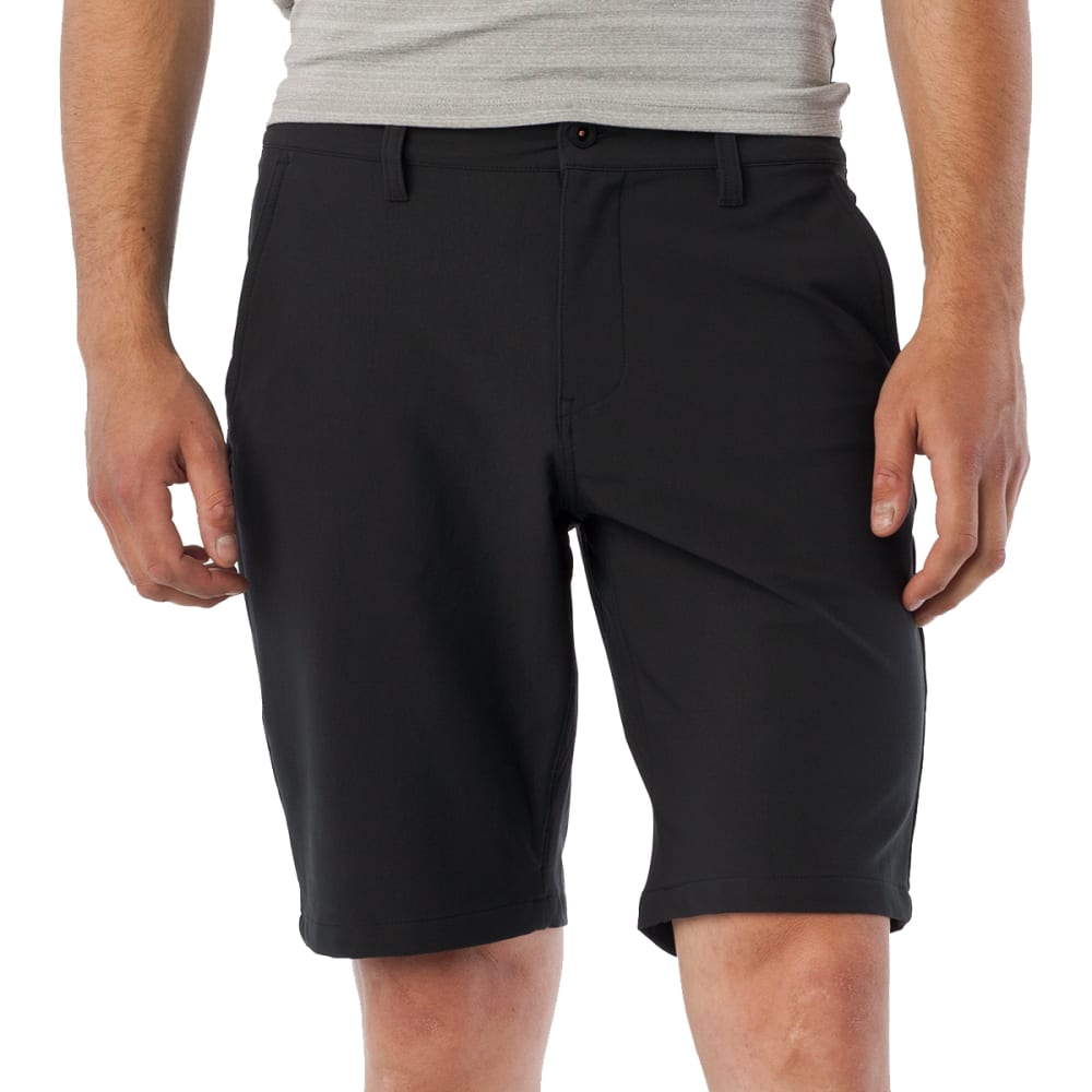 GIRO Men's Venture Cycling Shorts - CARBON