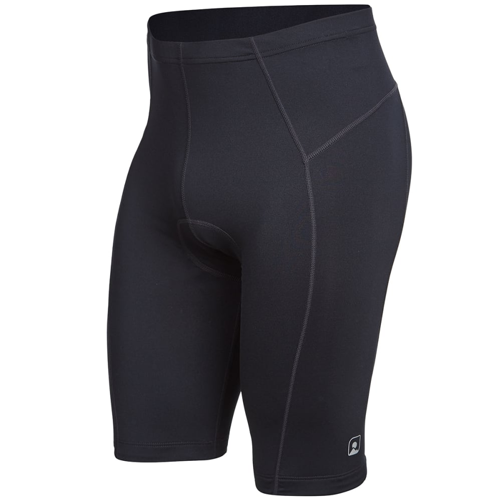 EMS® Men's Velo Cycling Shorts - BLACK