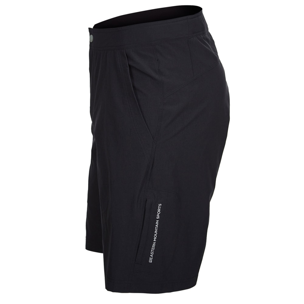 EMS® Men's Transition Cycling Shorts - BLACK