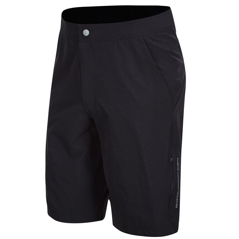 EMS Men's Transition Cycling Shorts - BLACK