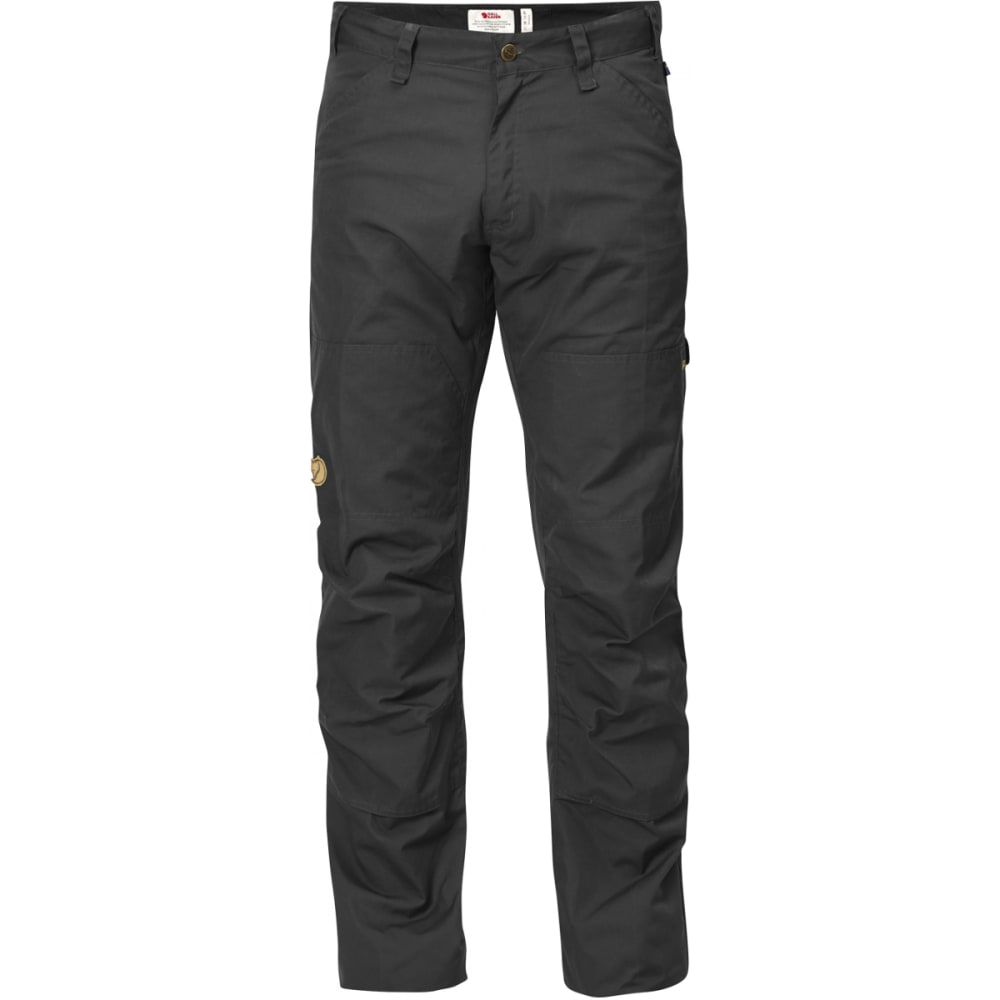 FJALLRAVEN Barents Pro Jeans - DARK GREY