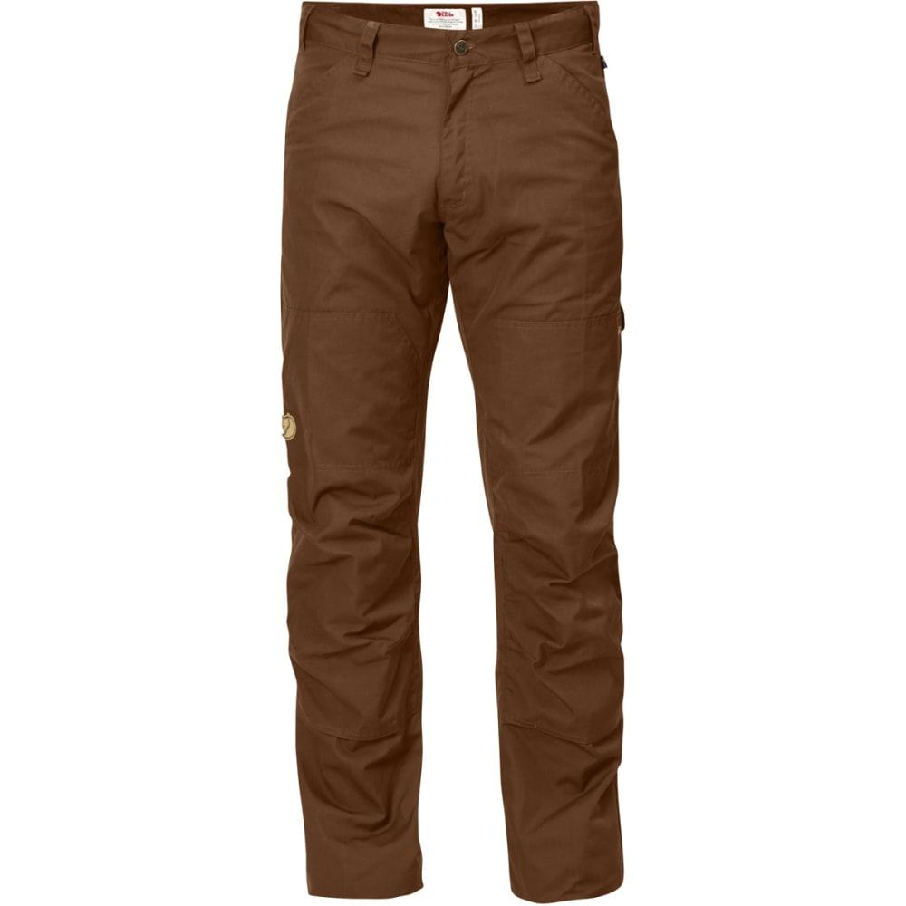 FJALLRAVEN Barents Pro Jeans - CHESTNUT
