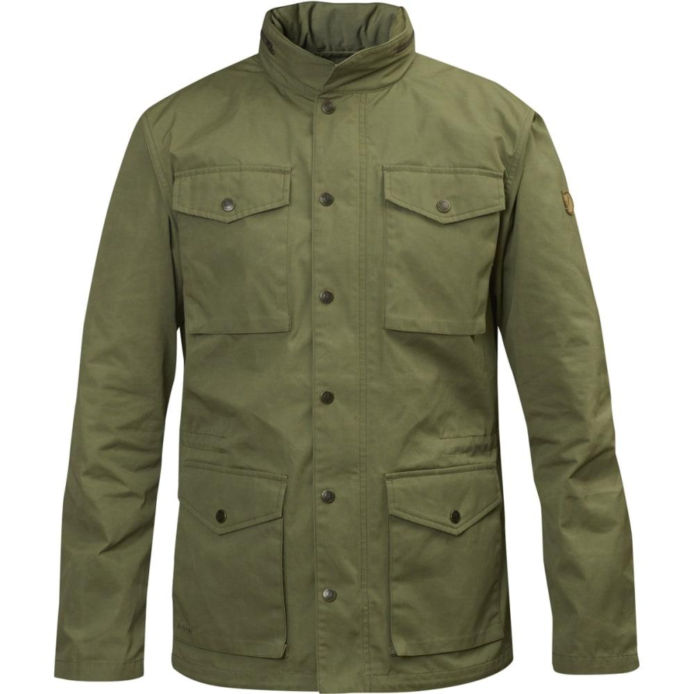 FJALLRAVEN Men's Raven Jacket - GREEN