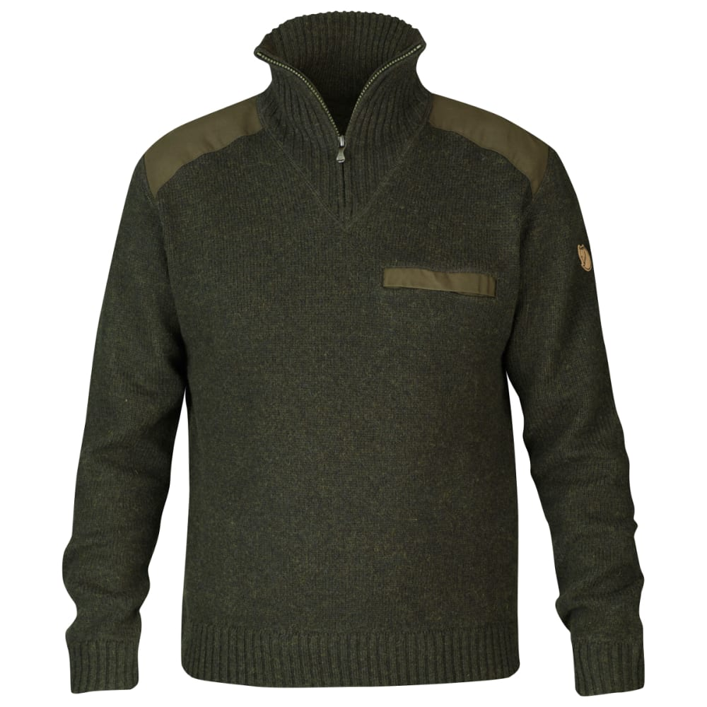 FJÄLLRÄVEN Men's Koster Sweater S