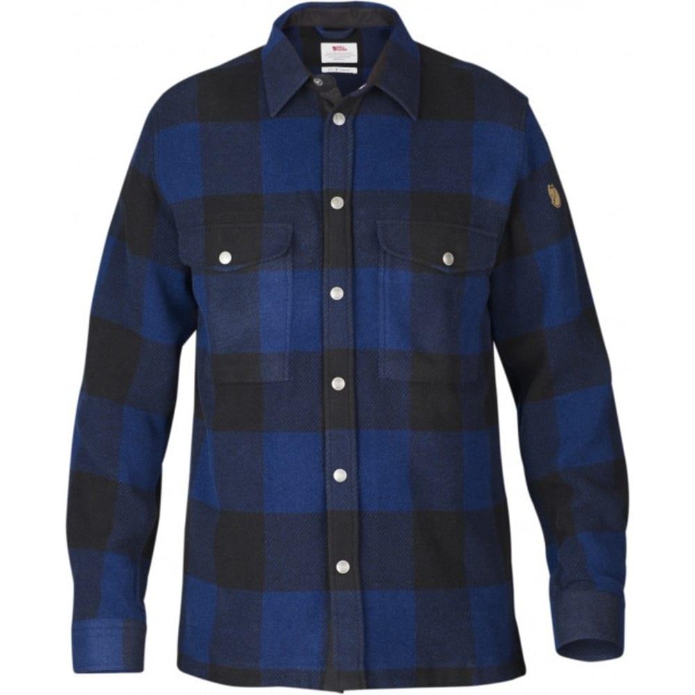 FJALLRAVEN Men's Canada Shirt XS