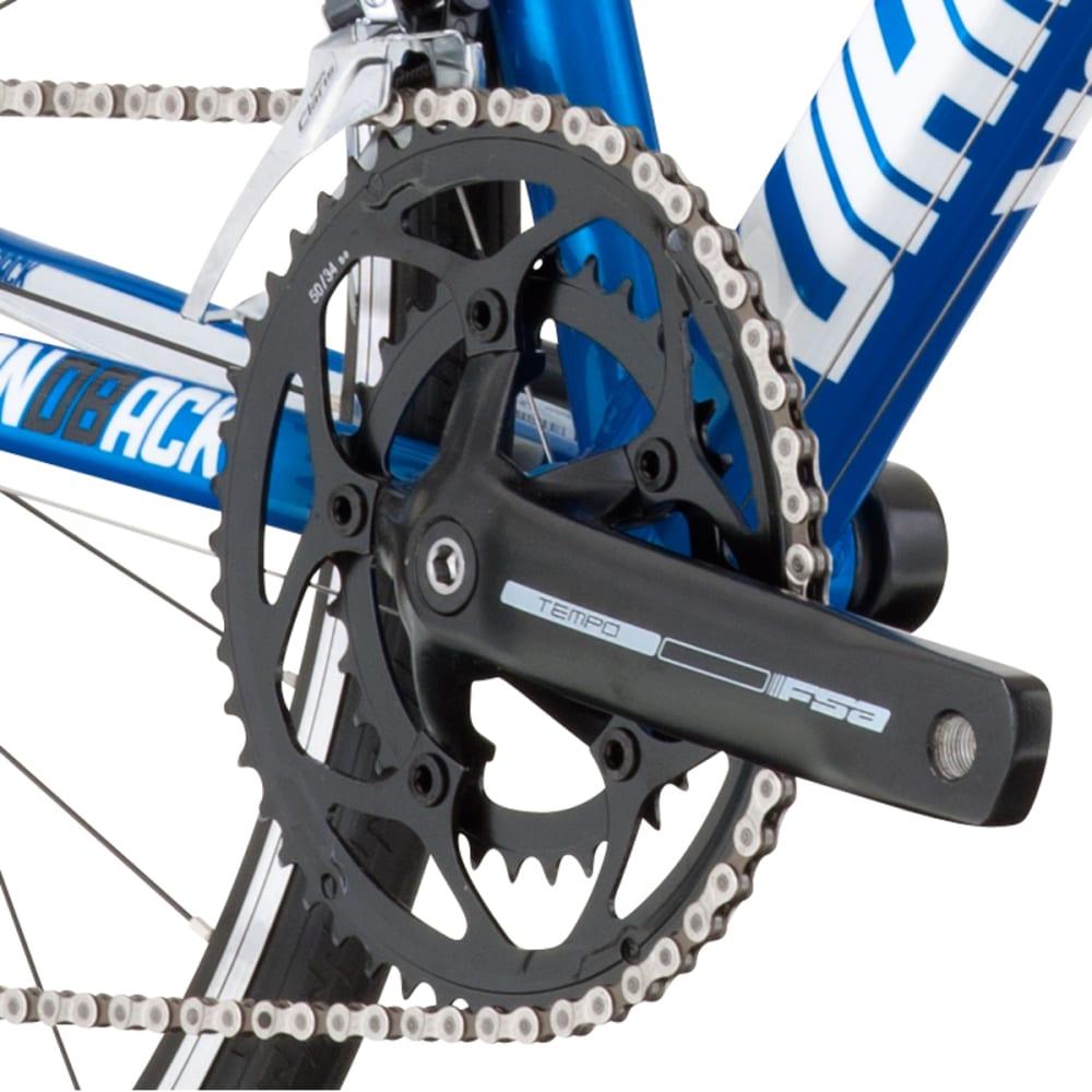 DIAMONDBACK Century Sport Road Bike - BLUE