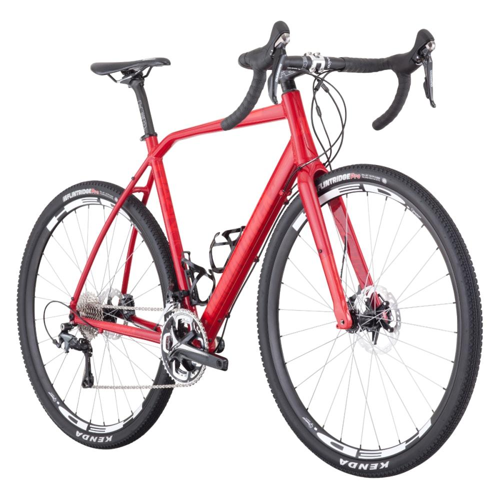 DIAMONDBACK Haanjo Trail Road Bike - RED