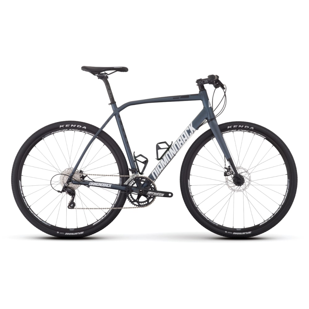DIAMONDBACK Haanjo Road Bike - SILVER