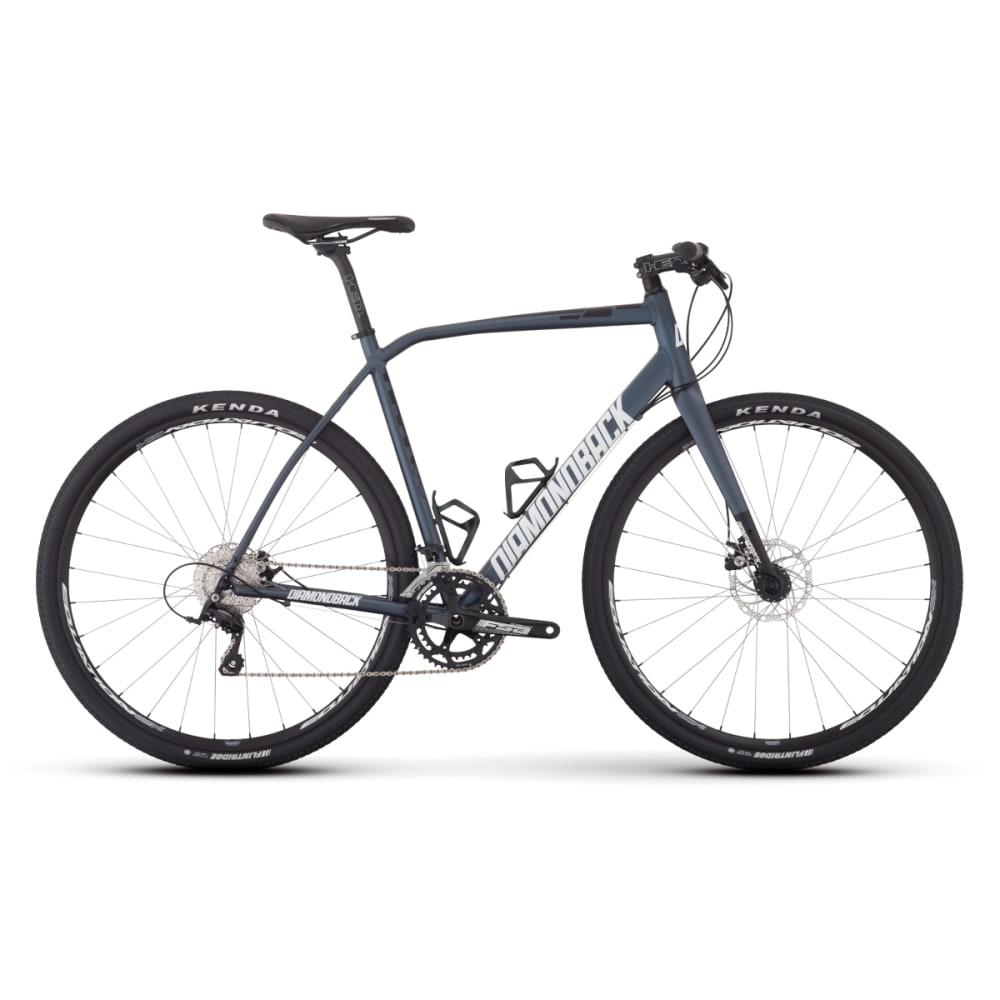 DIAMONDBACK Haanjo Road Bike - SILVER