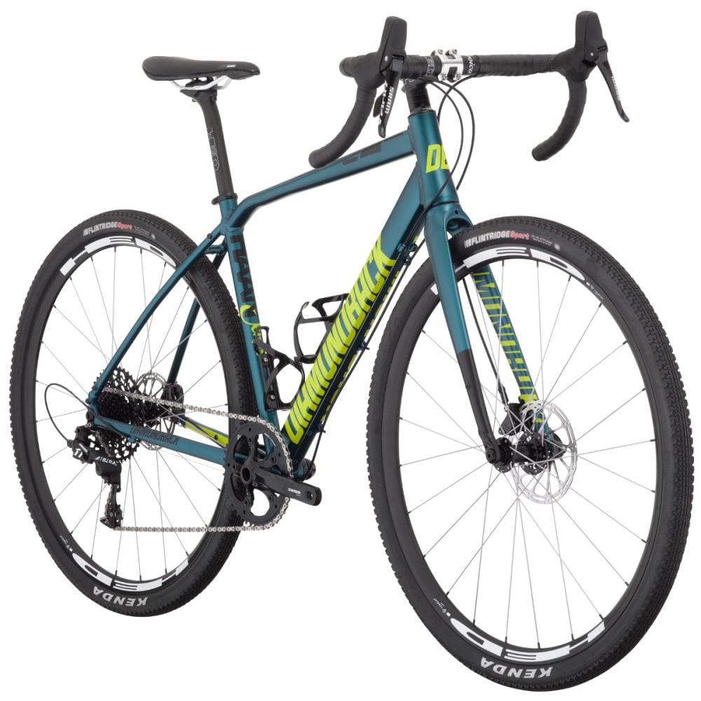 DIAMONDBACK Women's Haanjenn Comp Road Bike - BLUE