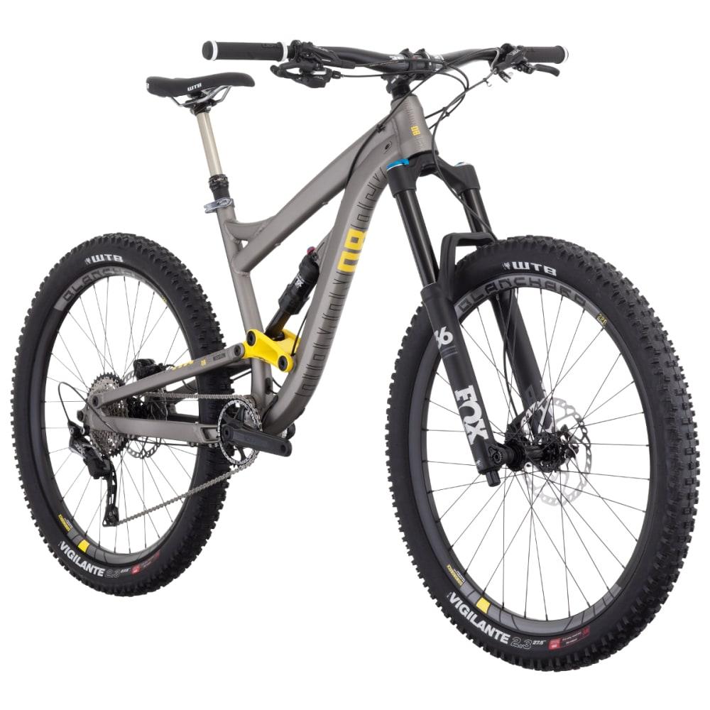 DIAMONDBACK Mission 2 Mountain Bike - GREY