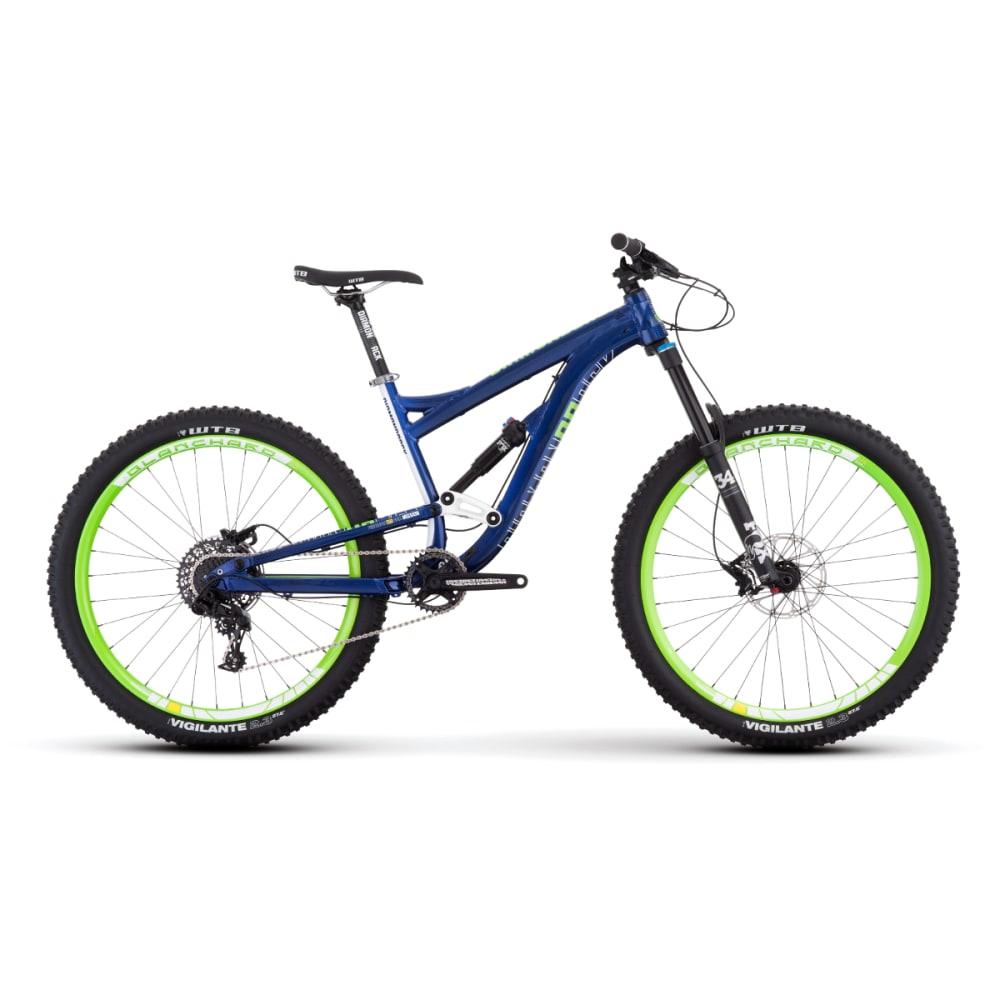DIAMONDBACK Mission 1 Mountain Bike - BLUE