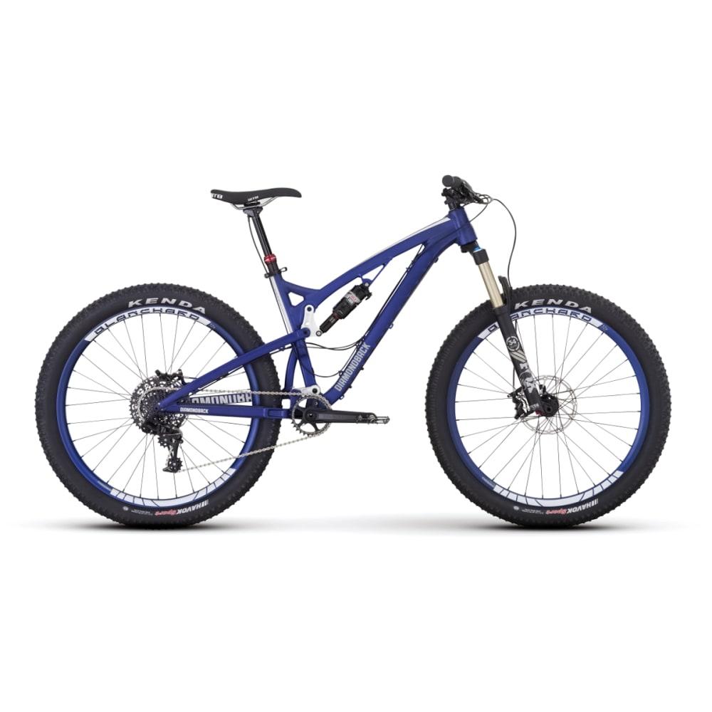 DIAMONDBACK Catch 2 Mountain Bike - BLUE