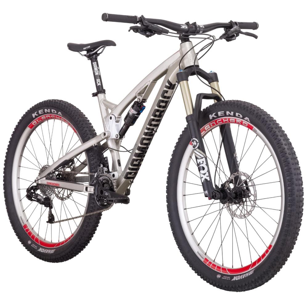 DIAMONDBACK Catch 1 Mountain Bike - SILVER