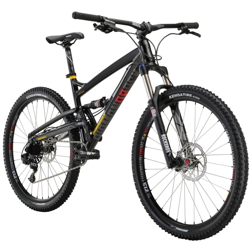 DIAMONDBACK Atroz Comp 27.5 Mountain Bike - BLACK