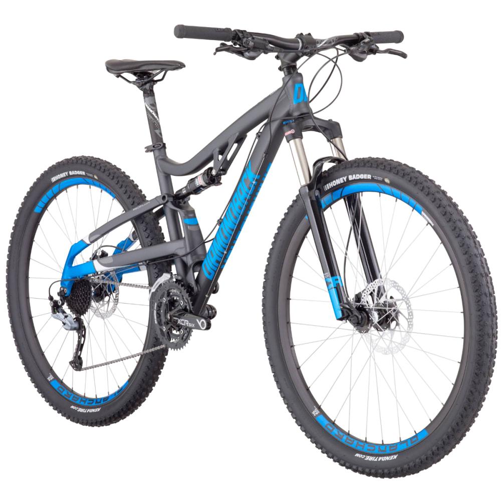 DIAMONDBACK Recoil Comp Mountain Bike - SILVER