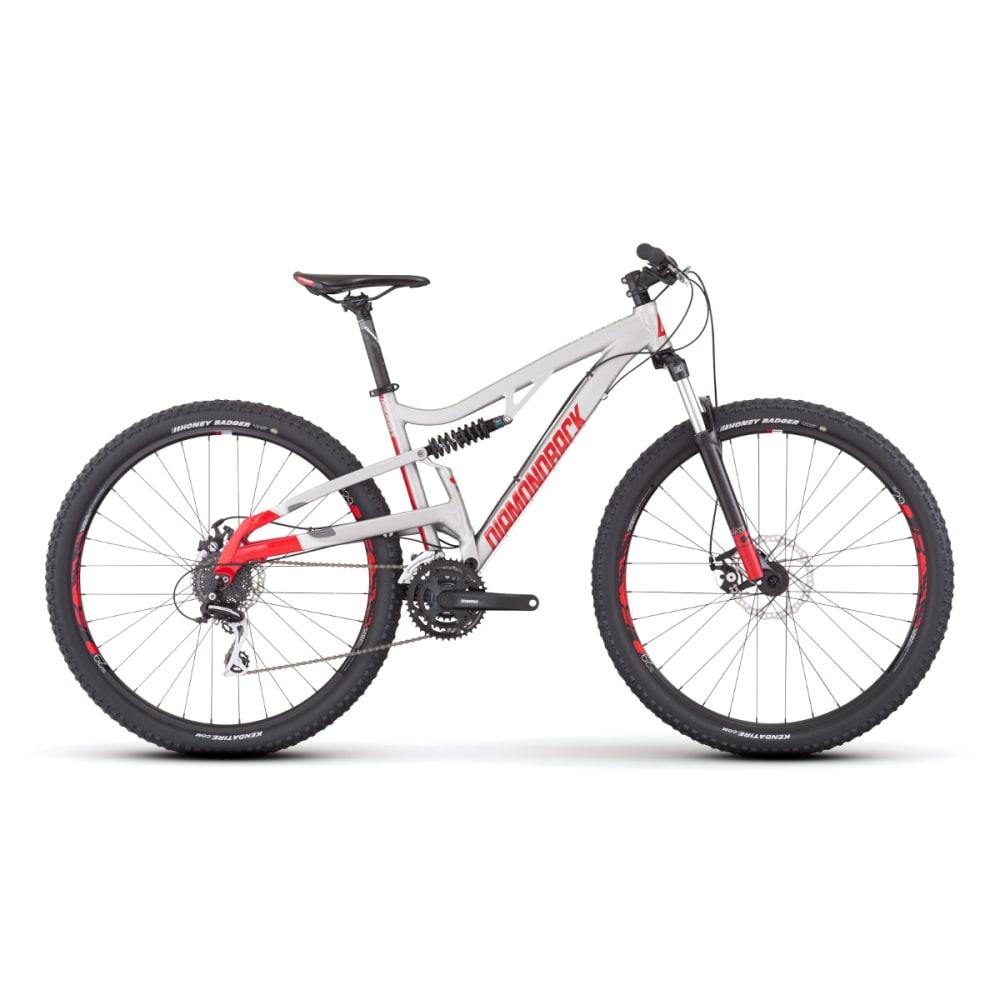 DIAMONDBACK Recoil Mountain Bike - SILVER