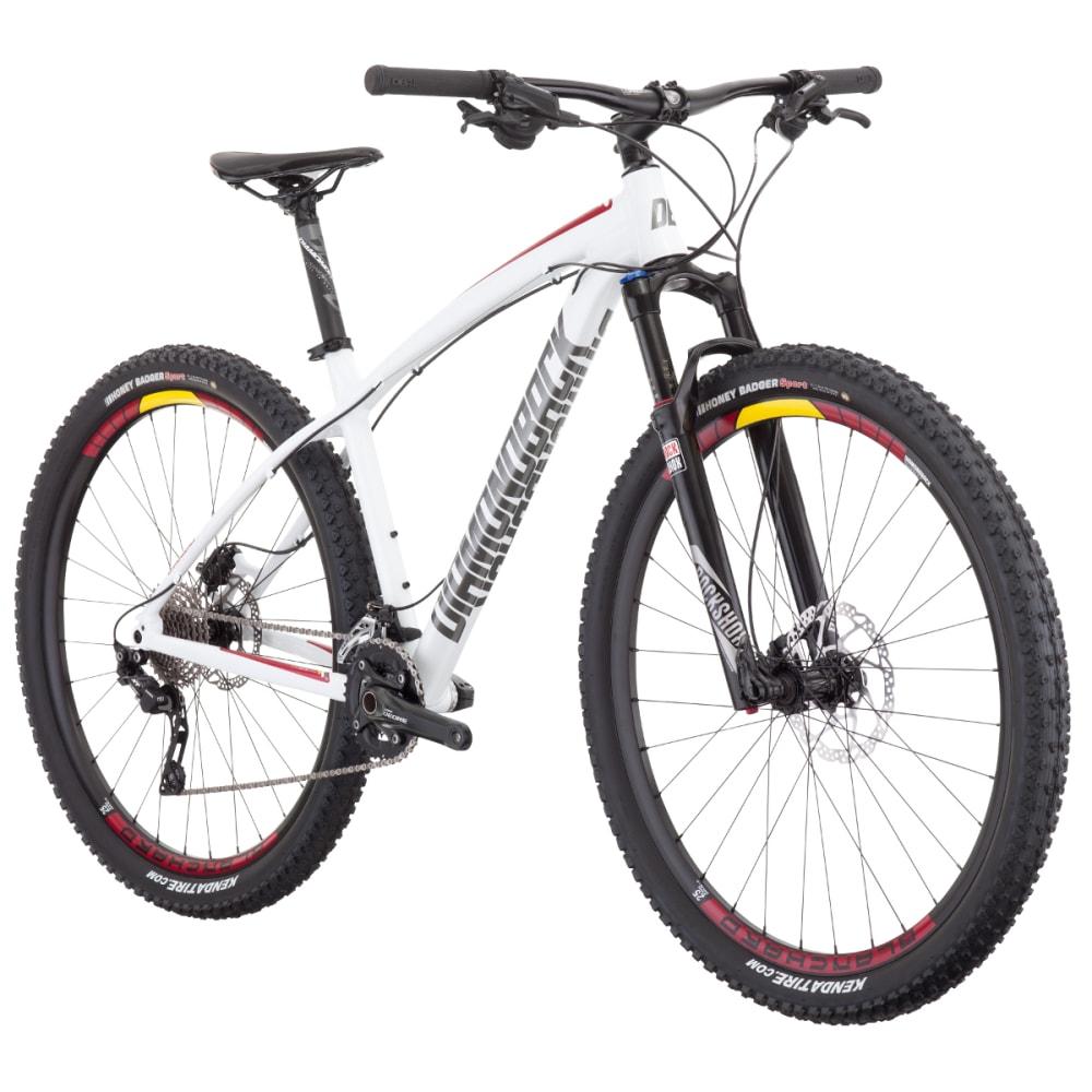 DIAMONDBACK Overdrive Pro Mountain Bike - WHITE