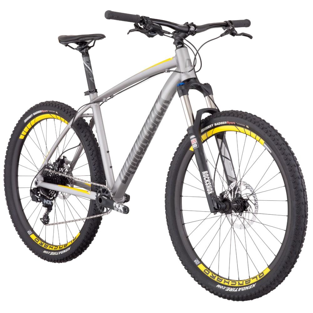 DIAMONDBACK Overdrive Comp 27.5 Mountain Bike - SILVER