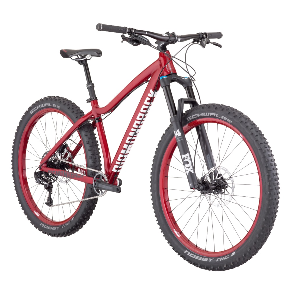 DIAMONDBACK Mason Comp Mountain Bike - RED