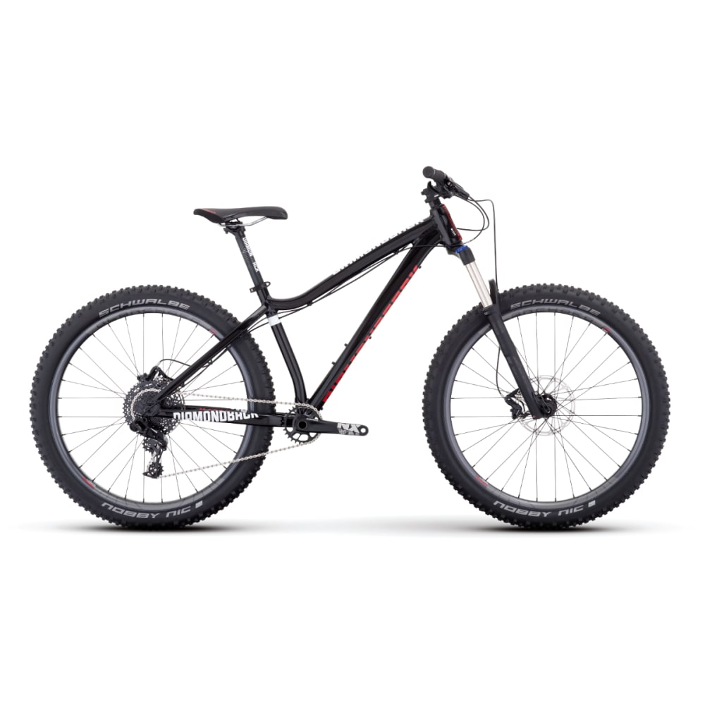 DIAMONDBACK Mason Mountain Bike - BLACK