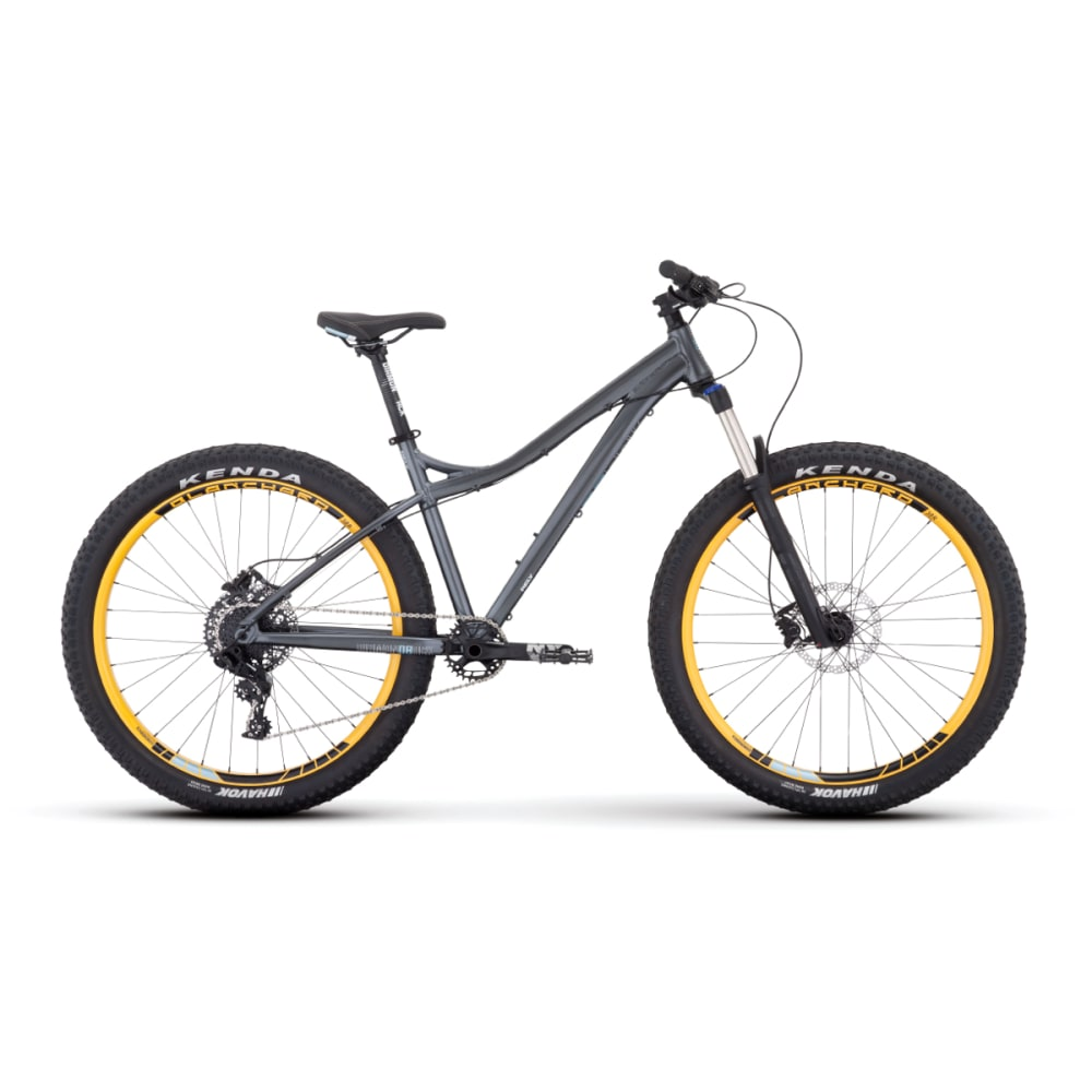 DIAMONDBACK Women's Rely + Trail Bike - SILVER