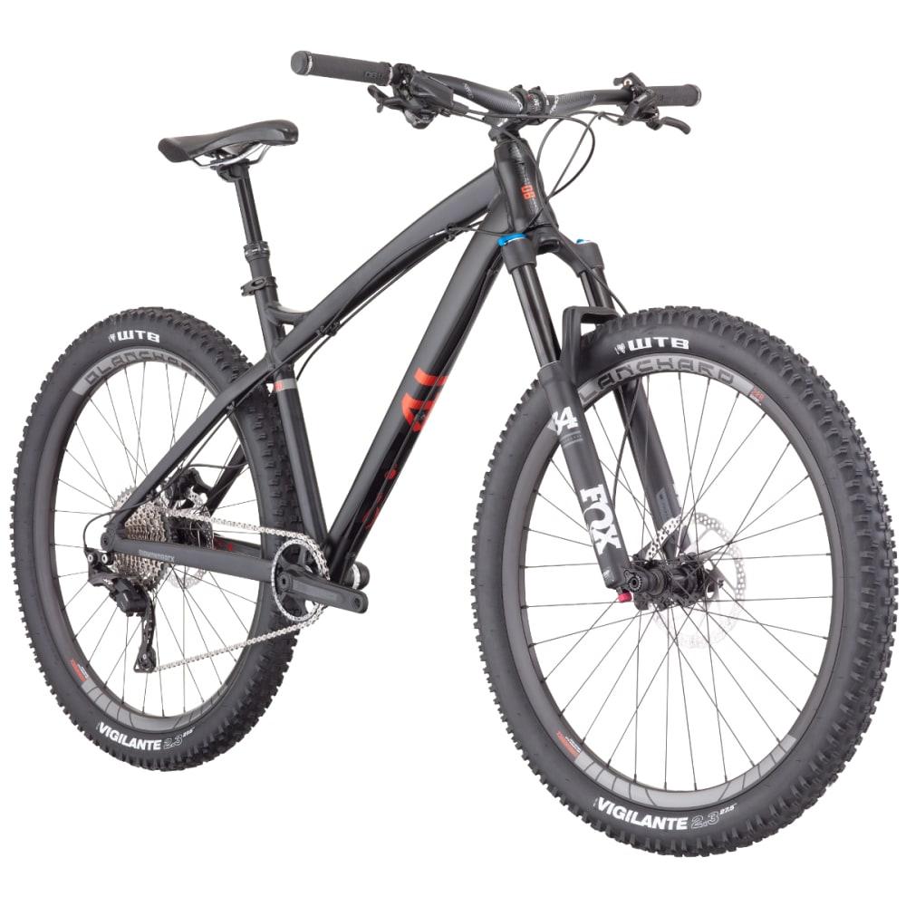 DIAMONDBACK Sync'r Pro 27.5 Mountain Bike - BLACK