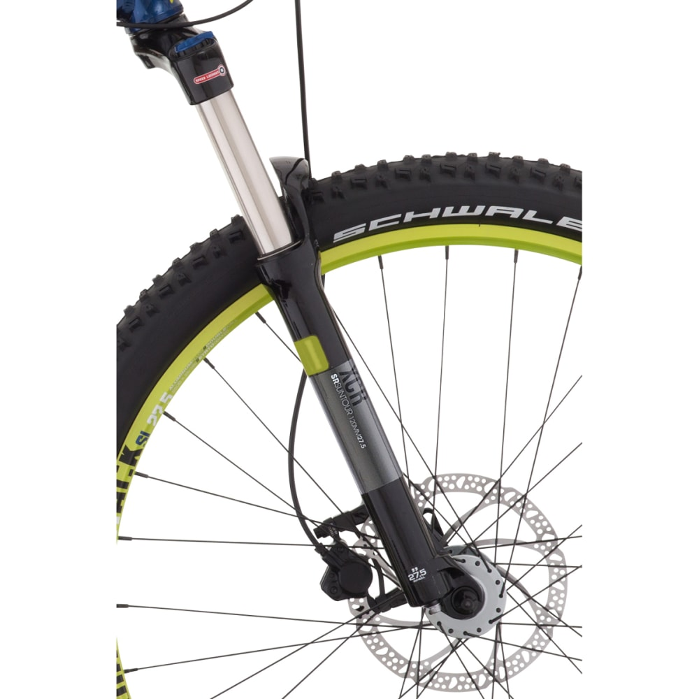 DIAMONDBACK Line 27.5 Mountain Bike - BLUE
