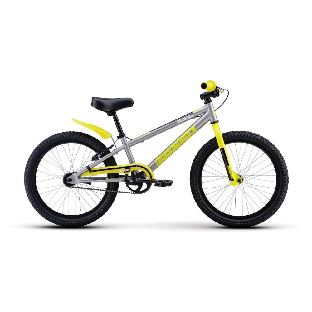DIAMONDBACK Jr Venom Road Bike - SILVER