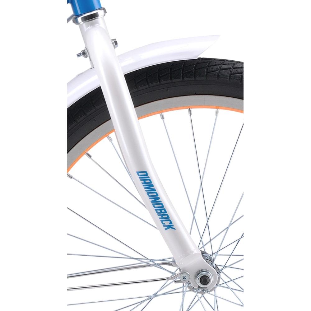 DIAMONDBACK Girl's Impression Road Bike - BLUE
