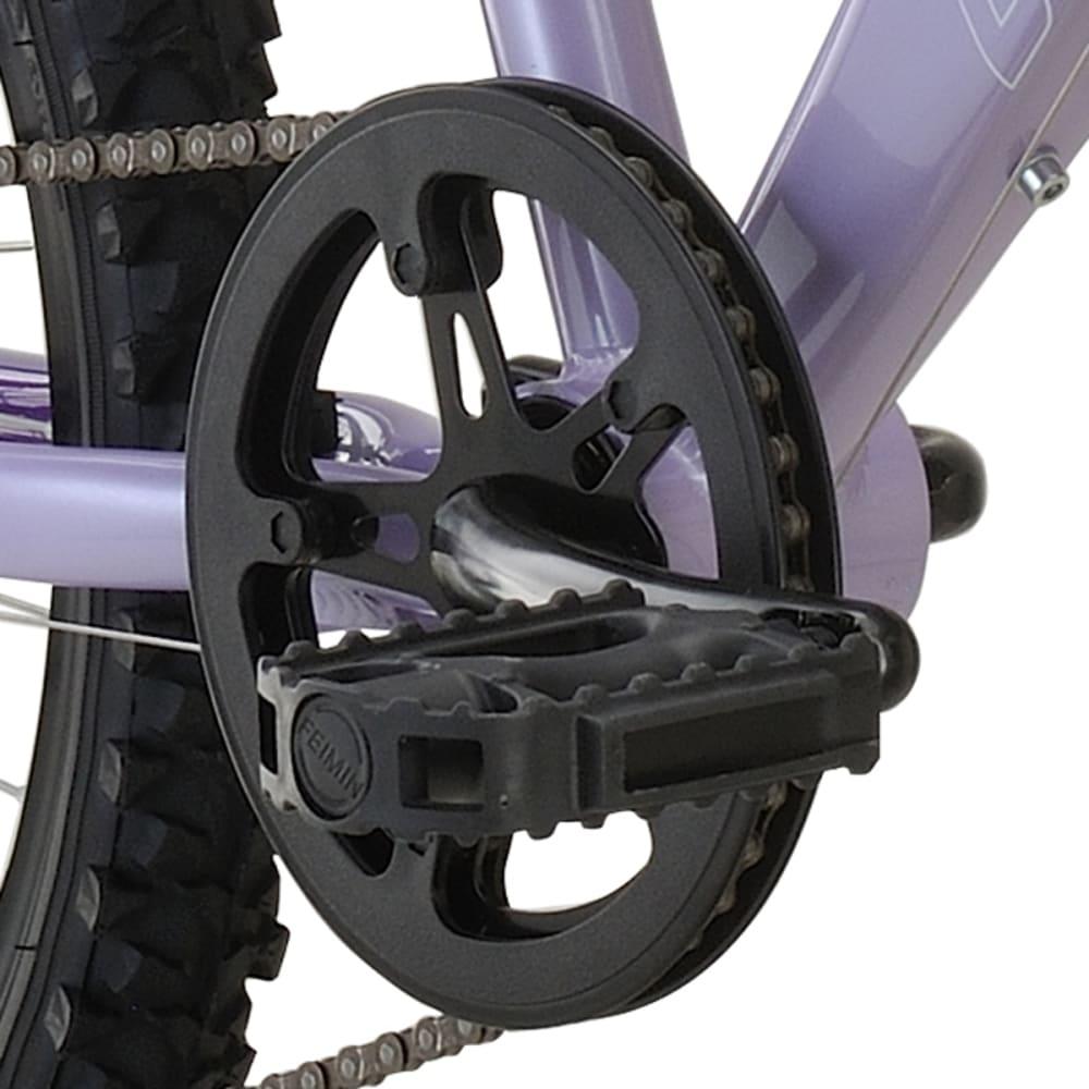 DIAMONDBACK Girl's Lustre 20 Mountain Bike - PURPLE