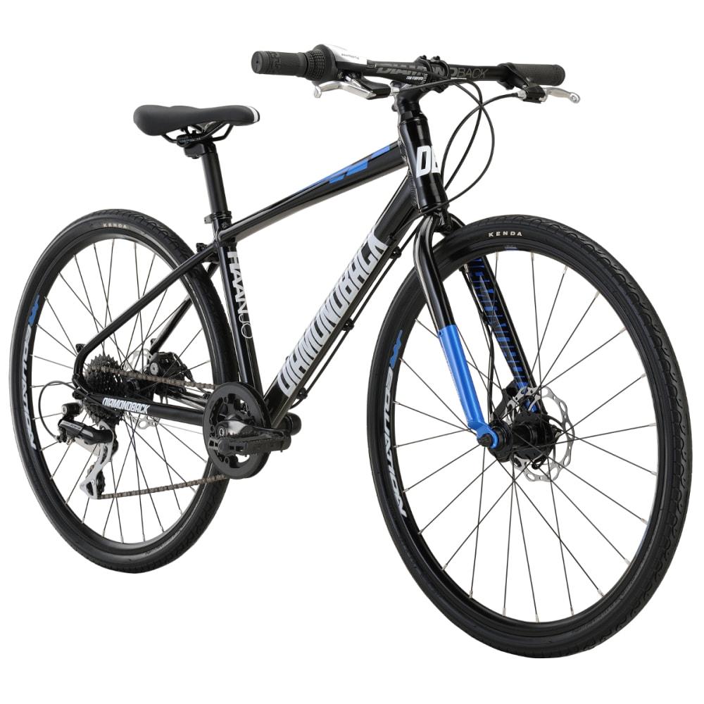 DIAMONDBACK Boy's Haanjo Trail 24 Road Bike - BLUE