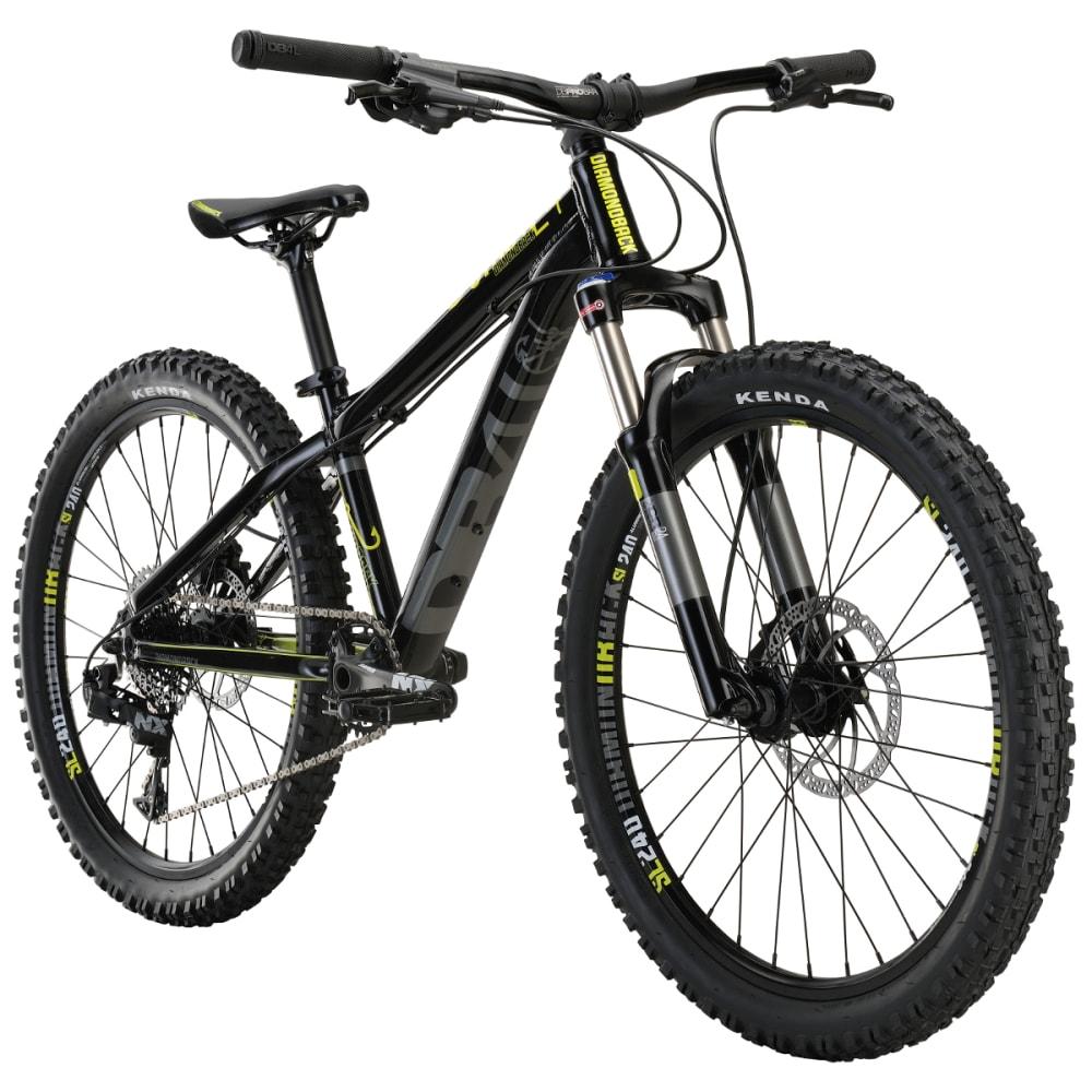 DIAMONDBACK Sync'r 24 Mountain Bike - BLACK