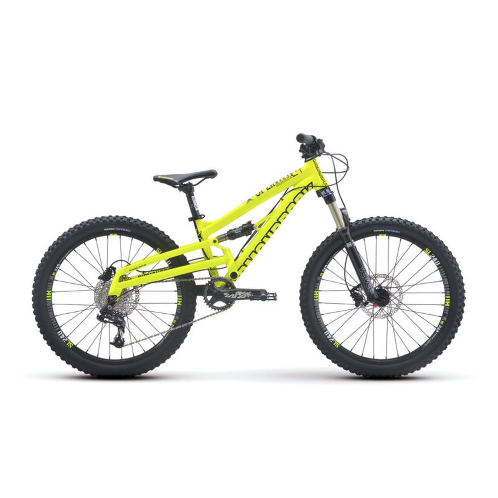 DIAMONDBACK Splinter 24 Road Bike - YELLOW