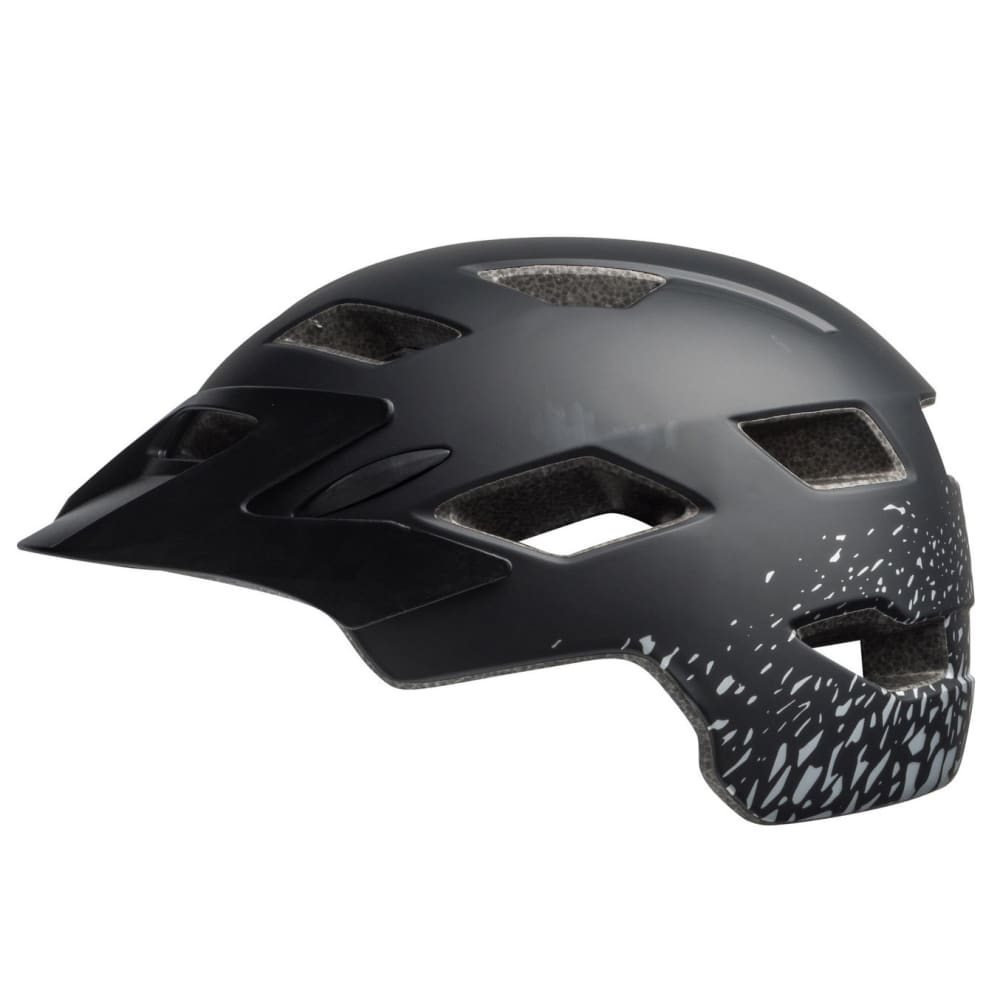BELL Kids' Sidetrack Universal Cycling Helmet NO SIZE