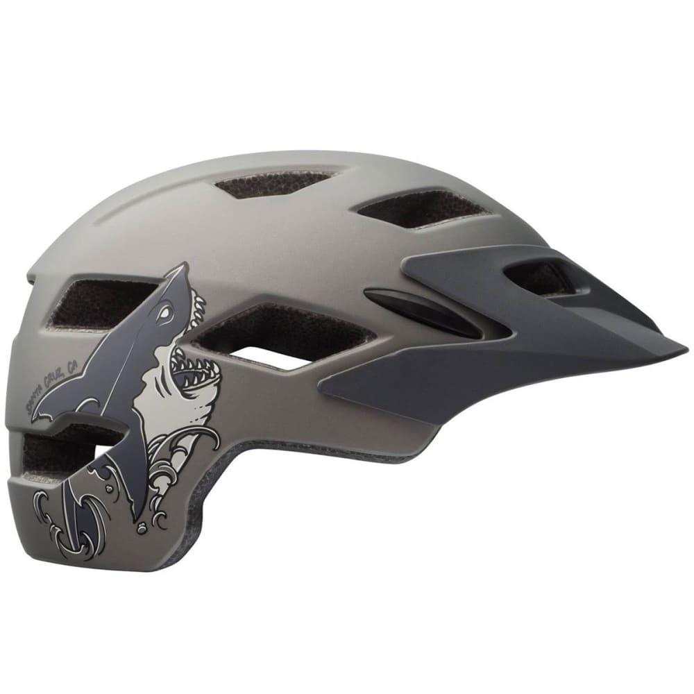 BELL Kids' Sidetrack Helmet NO SIZE