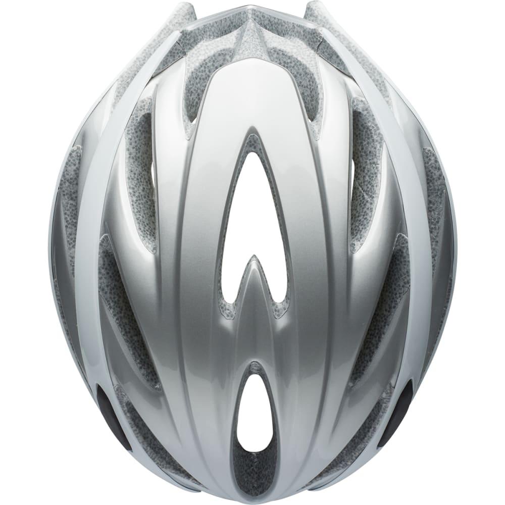 BELL Overdrive MIPS Helmet - WHITE/SILVER