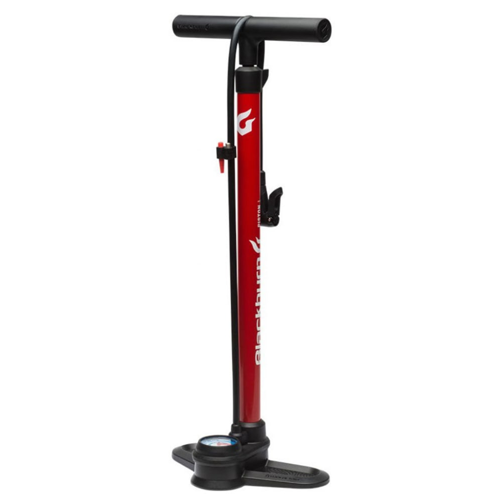 BLACKBURN Piston 1 Floor Pump NO SIZE