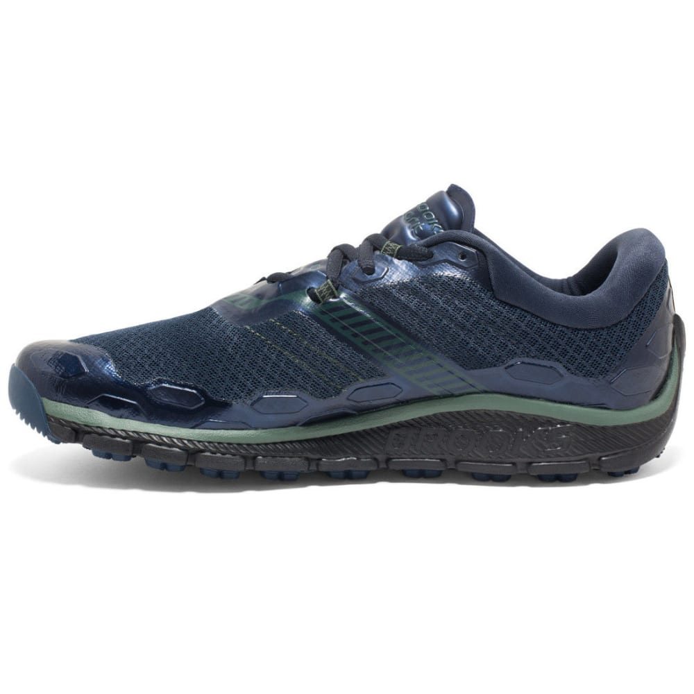 ce37de24f99 BROOKS Men  39 s Puregrit 5 Trail Running Shoes