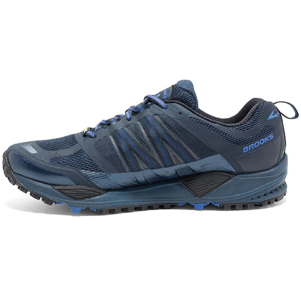 5efd31367d507 BROOKS Men  39 s Cascadia 11 GTX Trail Running Shoes
