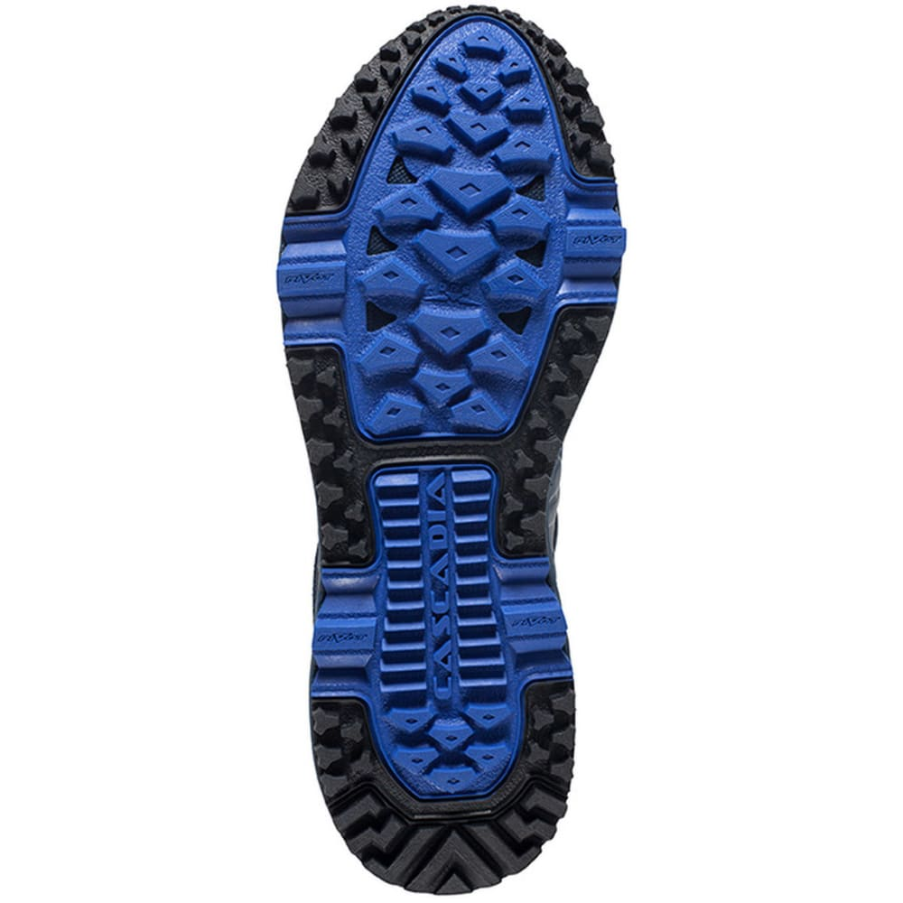 2324c94c6ef BROOKS Men  39 s Cascadia 11 GTX Trail Running Shoes