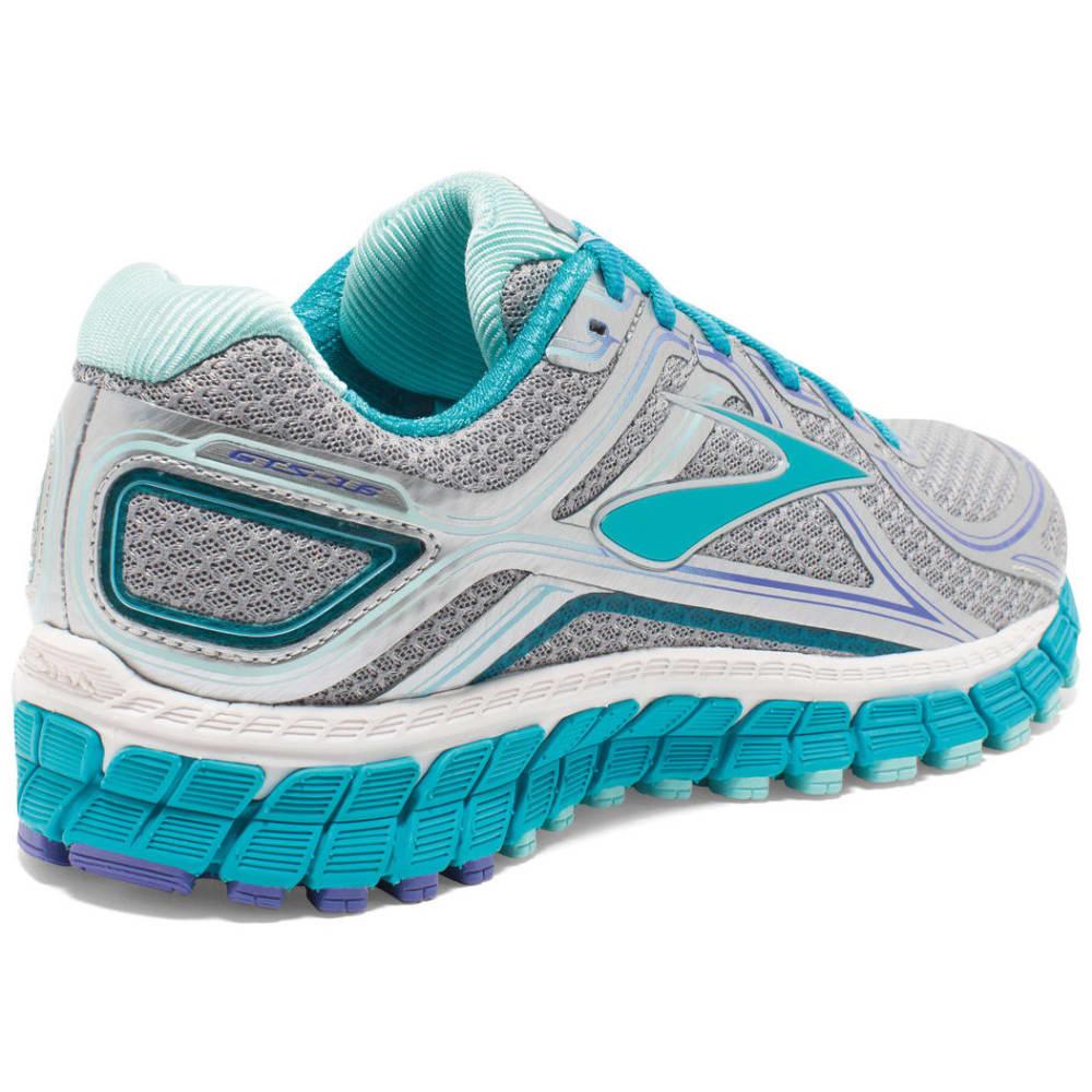 brooks women s adrenaline gts 16 running shoes wide. Black Bedroom Furniture Sets. Home Design Ideas