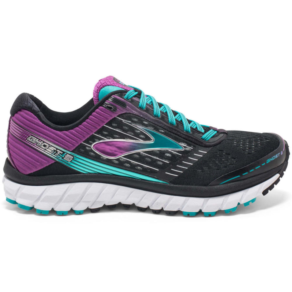 Brooks Women S Ghost  Wide Running Shoes