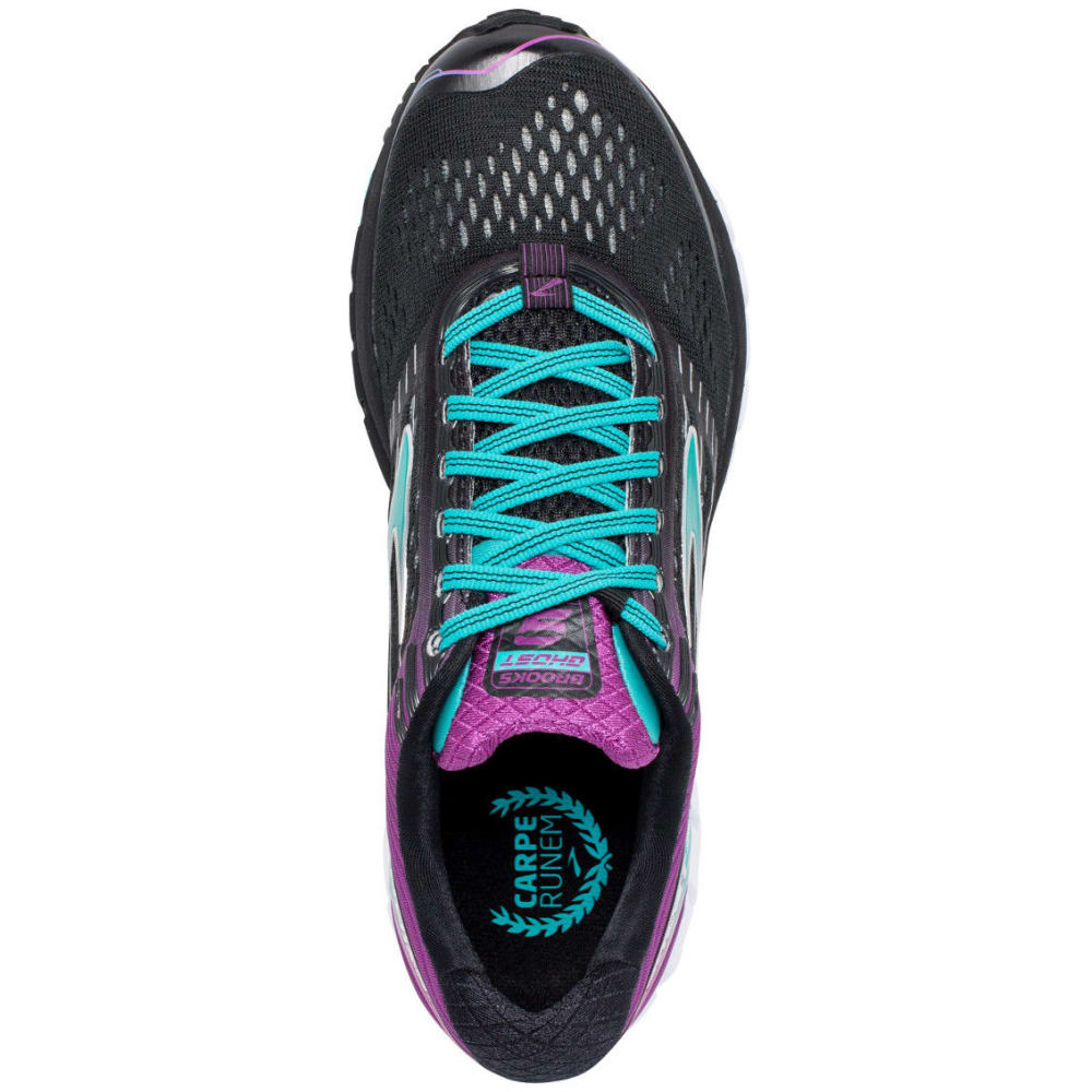 9b8cf7fa595 BROOKS Women  39 s Ghost 9 Running Shoes