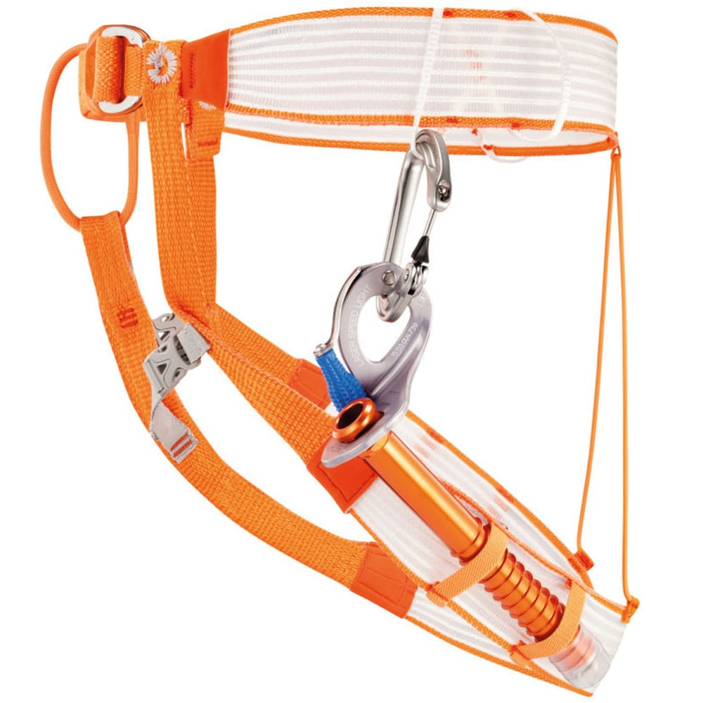 PETZL ALTITUDE Climbing Harness - NO COLOR