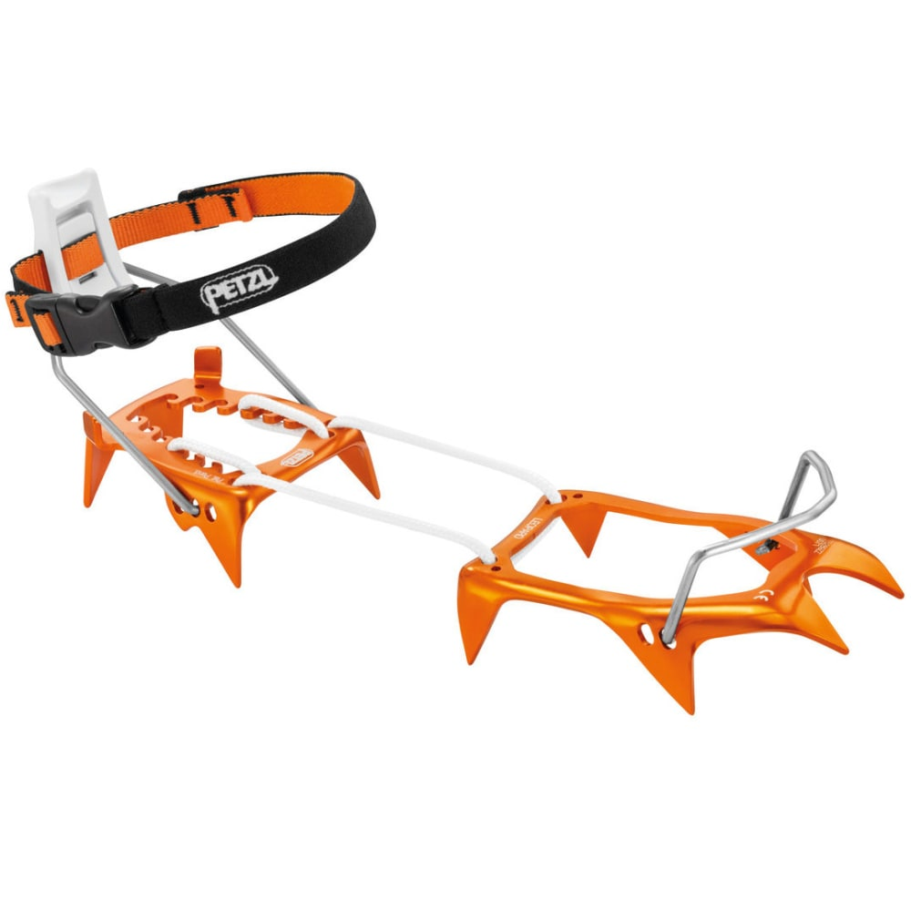 PETZL LEOPARD LLF Crampons - NO COLOR