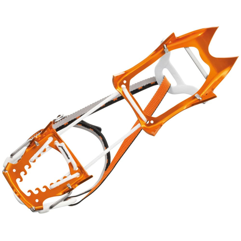 PETZL LEOPARD FL Crampons - NO COLOR